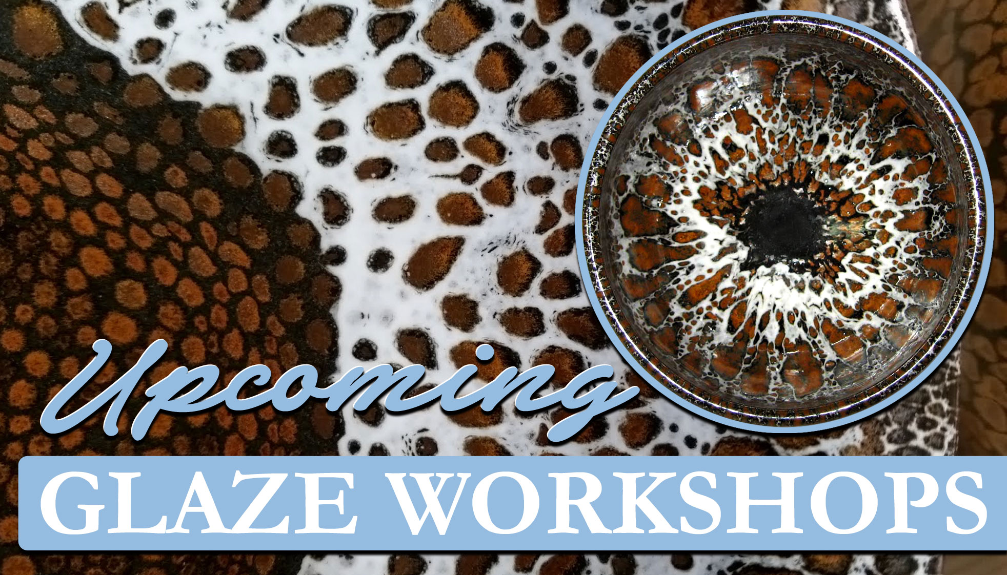 Glaze workshops