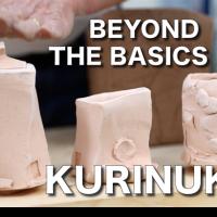 Front Kurinuki cover