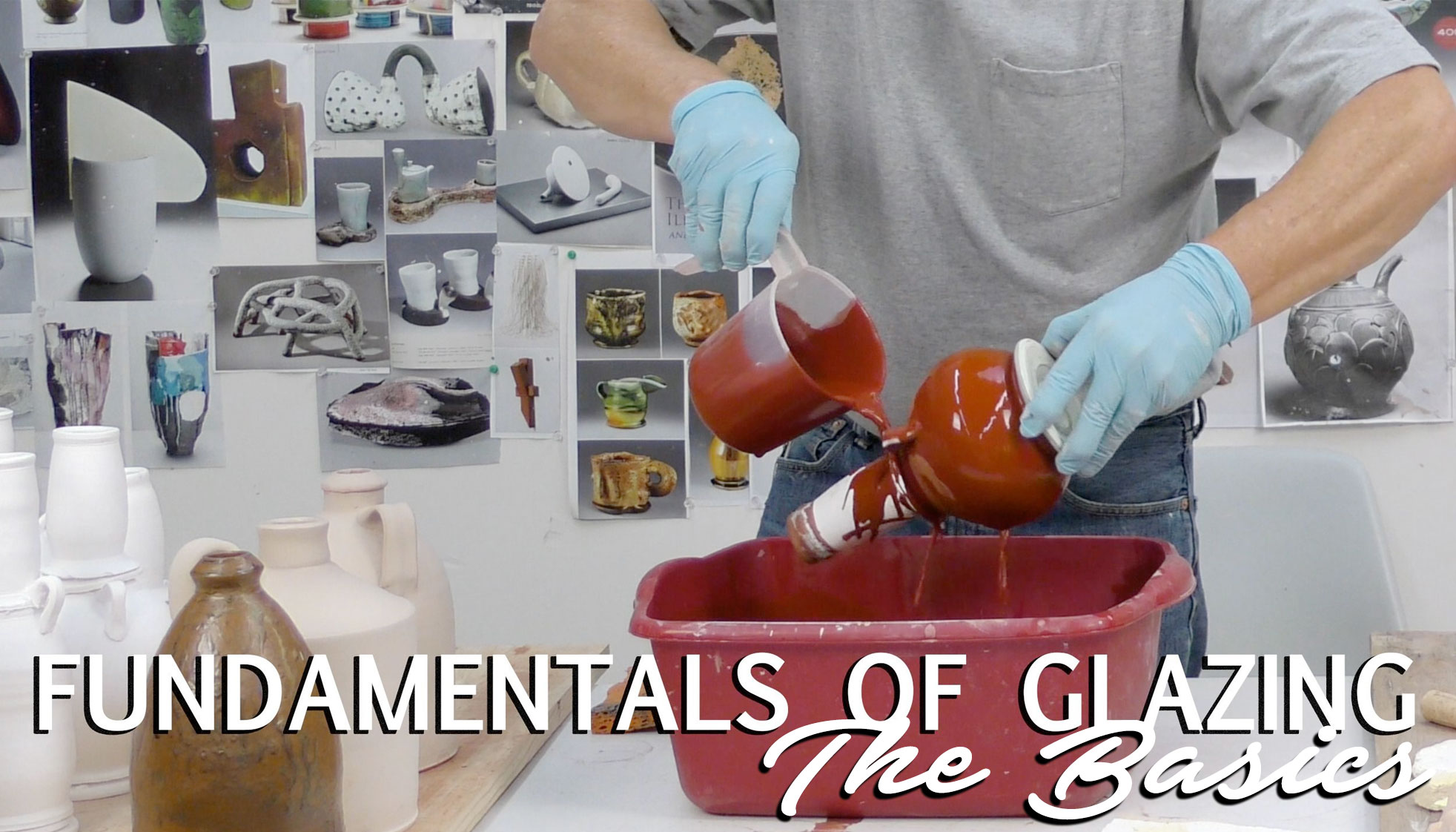 Fundamentals of Glazing
